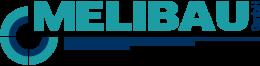 MELIBAU GmbH | Wir bauen für unser Leben gern. Logo