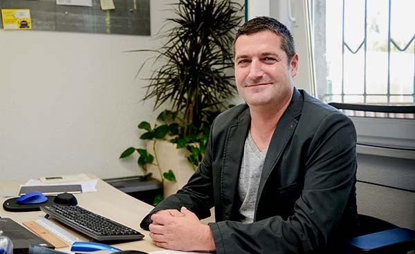 Geschäftsführer der MELIBAU GmbH